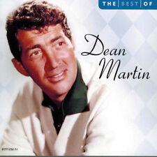 DEAN MARTIN - The Best of Dean Martin (CD 1997)EMI-Capitol Special
