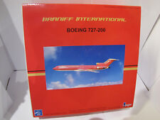 If722009-vol-Boeing 727-200 - Braniff International - 1:200