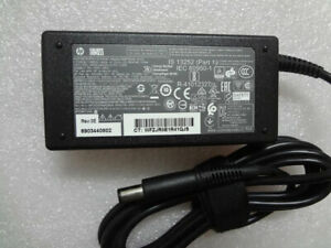 100%Original 19.5V 3.33A 65W 902990-001 for HP ProDesk 600 G1 DM 751889-001 Plug