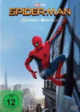 Spider-Man Homecoming - DVD - NEU & OVP - 2017 Marvel Film
