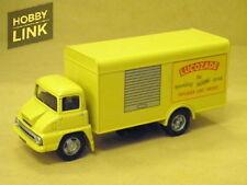 Corgi Classics Diecast Trucks