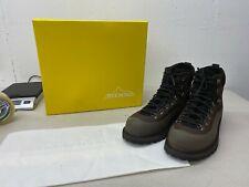 Diemme Roccia Vet Boots - Brown Fabric - Size 44 Men - DI2007RV27