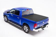 BAK Tonneau Cover BAKFlip MX4 MATTE FINISH 02-17 DODGE Ram w/o- Ram Box 48203