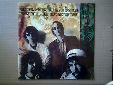 "LP TRAVELING WILBURYS (Bob Dylan) - VOL. 3 ""Sigillato"" 1990"