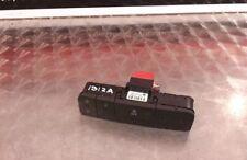 2013 SEAT IBIZA MK5 CENTRAL LOCKING TYRE PRESSURE CONDOLE PANEL 6J0927137BC