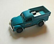 Hot Wheels '49 Volkswagen Beetle Pickup #047 HW Volkswagen 9/10 Loose Blue VHTF!