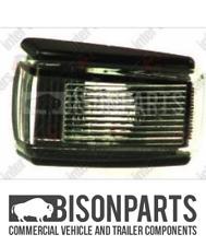 * Se adapta a Volvo S70 (1997 - 2000) borrar Lateral Repetidor Lámpara se adapta RH & LH VOV011