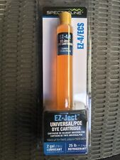 Spectroline Ez 4ecs Universal Dye Cartridge