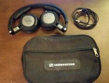 Sennheiser MM 400-X Wireless Bluetooth Headphones - Black