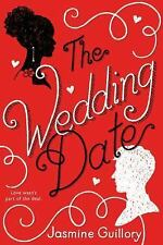 The Wedding Date by Jasmine Guillory (2018, Paperback)