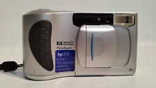 HP Photosmart Digital Camera C8452A Tested Working