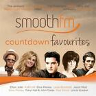 SMOOTH FM COUNTDOWN FAVOURITES VARIOUS ARTISTS 2 CD NEW