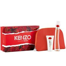 2594cd35a KENZO FLOWER GIFT SET 50ml EAU DE PARFUM SPRAY FOR WOMEN BY KENZO -- EDP