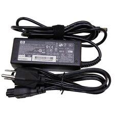 OEM Original 65W AC Adapter Charger Power Cord HP CQ35 CQ40 HDX16 N193 N17908