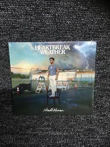 Heartbreak Weather (Deluxe Edition) [Digipack] CD BONUS TRACKS Niall Horan. NEW