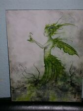 Amy Brown - Seedling - OUT OF PRINT - SIGNED