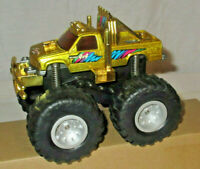 YCT 1992 Laser 4x4 Monster Pick Up Truck Gold
