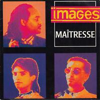 """Images 7"""" Maîtresse - France"""