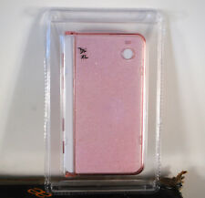 Etui, housse / coque de protection transparente (clear) pour Nintendo DSi XL