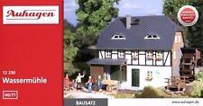 Auhagen 12230 H0/ TT - Wassermühle NEU & OvP