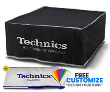 TECHNICS Cover made to measure amplifier  turntable RS SL etc
