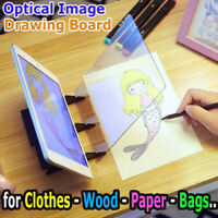 Optical Image Drawing Board - Buy 2 Free Shipping SKETCH WIZARD, EASY TRACING DR