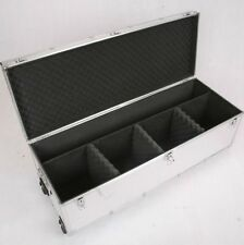 ALFC Alluminum flycase fly case Portable Quality Equipment with Wheels