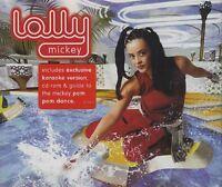 [Music CD] Lolly - Mickey