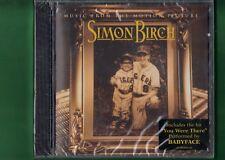 SIMON BIRCH OST COLONNA SONORA CD NUOVO SIGILLATO