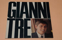 MORANDI LP GIANNI 3 ORIGINALE 1965 SONO COPERTINA CARTONATA APRIBILE SENZA DISCO