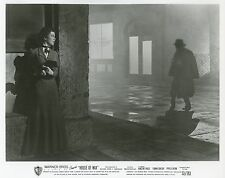 VINCENT PRICE PHYLLIS KIRK  HOUSE OF WAX 1953 VINTAGE PHOTO N°3
