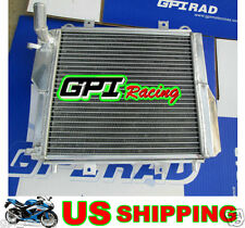 Aluminum Radiator 1986-2006 Kawasaki ZG1000 ZG 1000 Concours 05 04 03 02 01 00