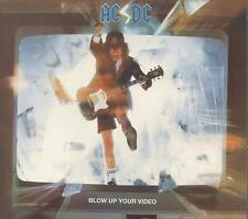 AC/DC - Blow Up Your Video (1998) Digitally Remastered - Excellent Condition