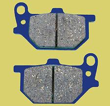 Yamaha RD250 E/F front brake pads (1978-1979)