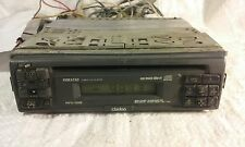 Clarion RDB325D CD Player In Dash Receiver