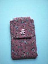 Unbranded/Generic Cotton Mobile Phone Cases, Covers & Skins
