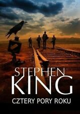 Cztery pory roku King Stephen