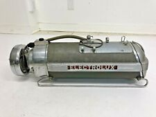Vintage ELECTROLUX CANISTER Vacuum Cleaner 30 sled atomic canister 1950s gray us