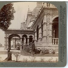 INDIA, Viceregal Lodge, Palace of the Viceroy at Simla--Underwood #32A