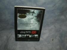 United 93 (DVD, 2006, Full Frame)