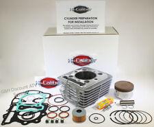 QUALITY 1996-04 Honda XR 400R SporTrax Engine Motor Cylinder Top End Rebuild Kit