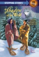 The Shadow of the Wolf by Gloria Whelan (1997, Paperback)