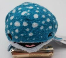 "Authentic Disney Store Tsum Tsum Finding Dory Right Wink Destiny 3.5"" Plush DOLL"