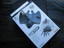 Le Yu Toys Innovation Infrared Control Spider