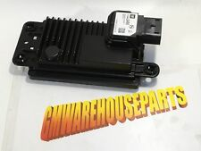2014-2018 GM LANE DEPARTURE / FORWARD RANGE SENSOR FITS VARIOUS MODELS  13442495