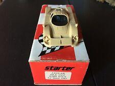 KIT STARTER 1-43 JAGUAR XJR 8 Silk Cut #5 ou 6 Le Mans 1987