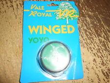Vintage Vale Royal Magic Marxie Black Yoyo in Sealed Package Marx Toys