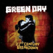 Green Day : 21st Century Breakdown VINYL (2009) ***NEW***