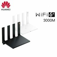 Huawei AX3 /AX3 PRO Wireless DrahtloseRouter Wifi 6 + 3000Mbps 2.4G & 5G