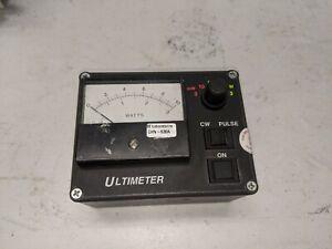 Coherent Ultimeter Laser Power Meter 3mW-3W